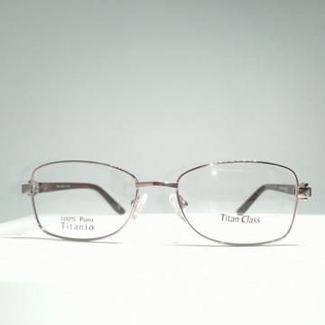 Montatura Occhiali da Vista TITAN CLASS Vista