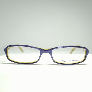 Montatura Occhiali da Vista WAGNER KUNER Vista